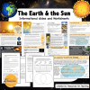 The Earth's Relationship with the Sun